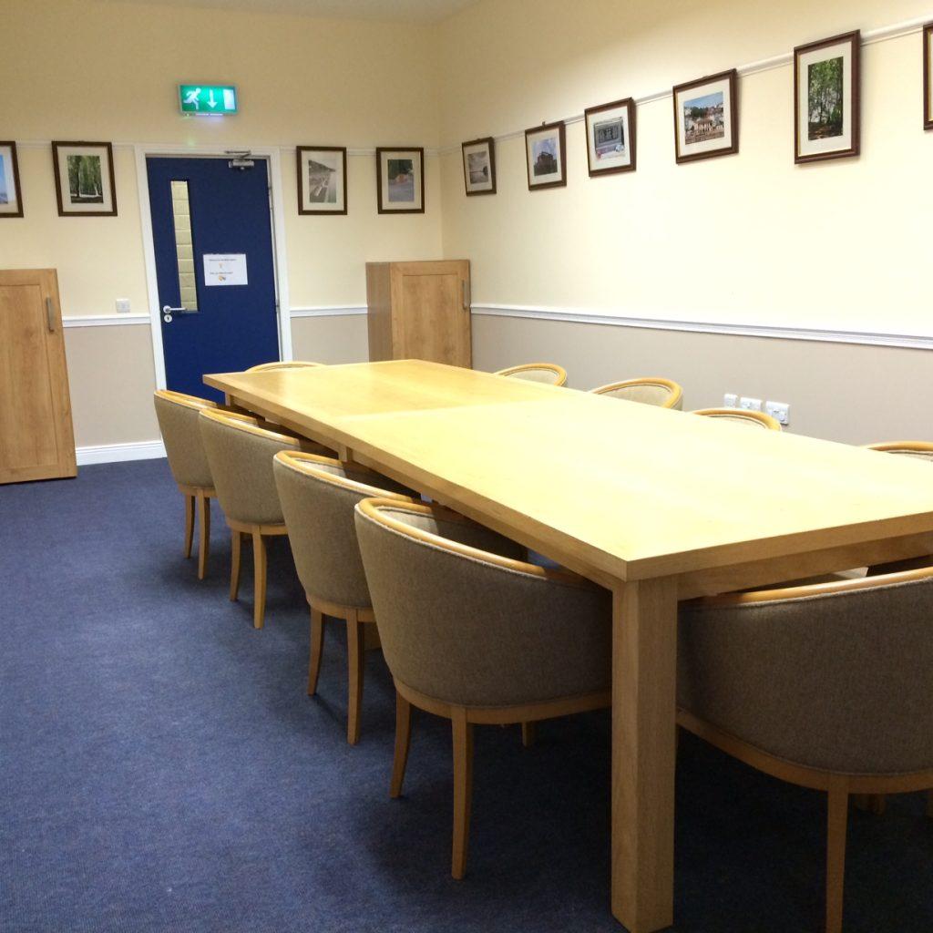 Frederick Ozanam Room (Room 7)